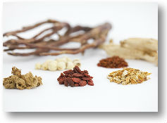Natural Ingredients Chinese Herbs