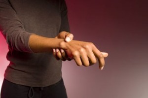 Are you suffering from hand joint pain?
