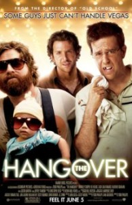 Hottest movie of the year.. Talks about three men and their  drunken misadventure.Photo source from Imdb.com