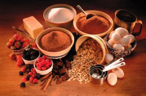 Homemade face mask natural ingredients