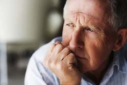 Male menopause and symptoms