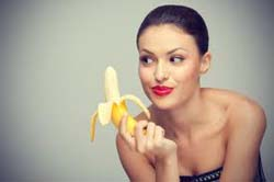 Banana can help hangover cure