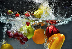 Are you washing vegatables in the right way?
